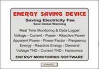 Energy Saving Device